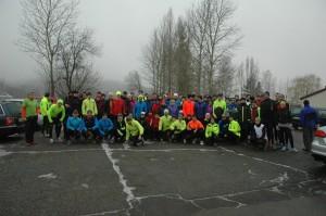 trening półmaraton ślężański